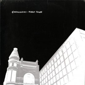 CHARALAMBIDES / Market Square (2LP-used)