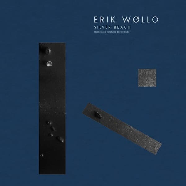 ERIK WOLLO / Silver Beach (2LP)