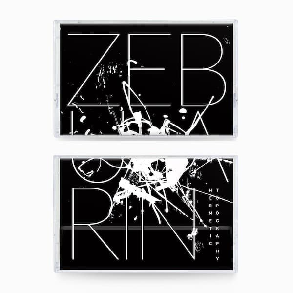 ZEBULARIN / Hermetic Topography (Cassette)