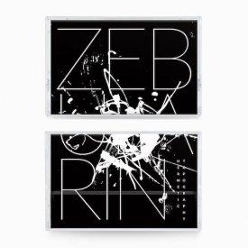 ZEBULARIN / Hermetic Topography (Cassette) - sleeve image