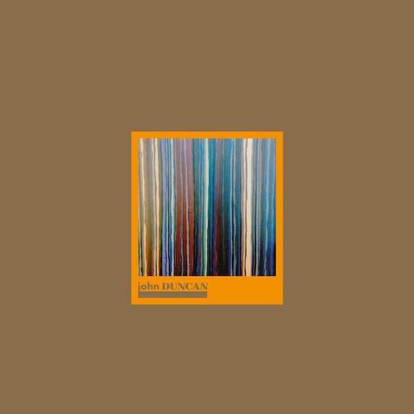 JOHN DUNCAN / Soft Eyes (LP)