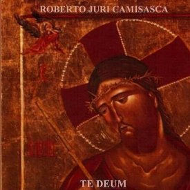 ROBERTO JURI CAMISASCA / Te Deum (LP-used) - sleeve image