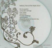 HELIOS / Live At The Triple Door 2008 (CDR)