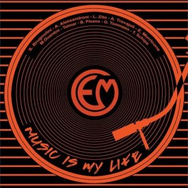 Various / Music Is My Life (LP)
