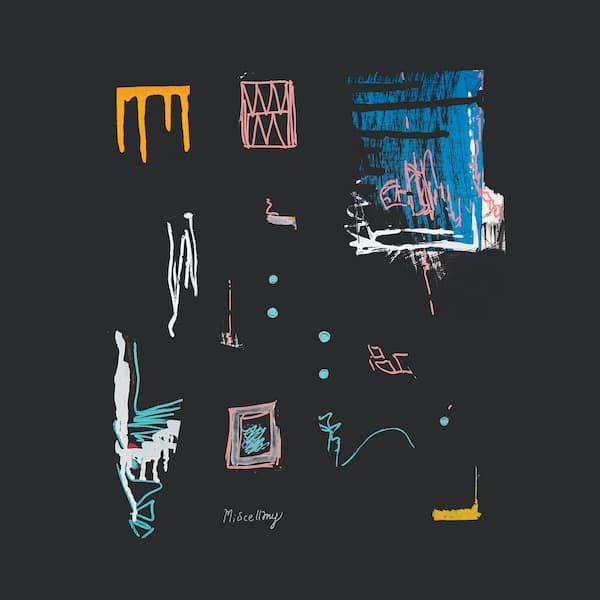 ORIGAMIBIRO / Miscellany (CD/LP)