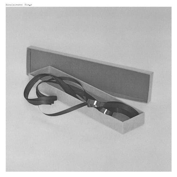NIKOLAIENKO / Rings (LP)