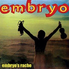 EMBRYO / Embryo's Rache (LP color vinyl)