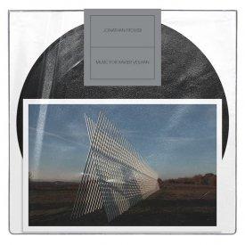 JONATHAN FITOUSSI / Music for Xavier Veilhan (7 inch)