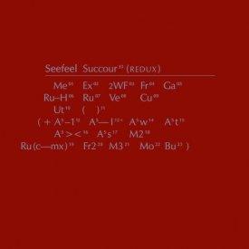 SEEFEEL / Succour (REDUX) (3LP+DL) - sleeve image