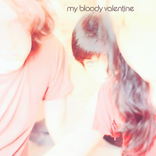 MY BLOODY VALENTINE / Isn't Anything (LP+DL)