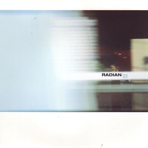 RADIAN / TG11 (CD-used)