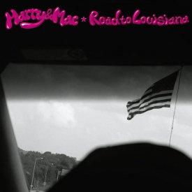 HARRY & MAC (細野晴臣 & 久保田麻琴) / Road to Louisiana (LP)