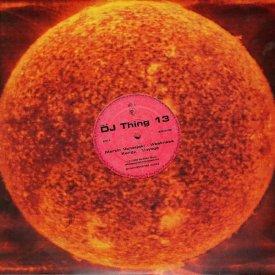 Various / It's A DJ Thing: Volume 13 (2LP)