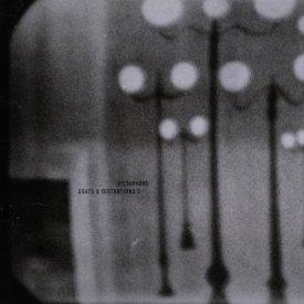 DICTAPHONE / Goats & Distortions 5 (CD/LP)
