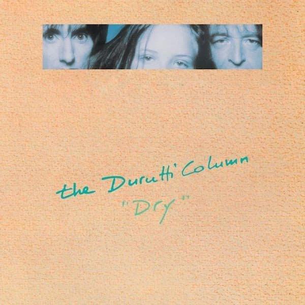 THE DURUTTI COLUMN / Dry (LP)