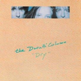 THE DURUTTI COLUMN / Dry (LP) - sleeve image