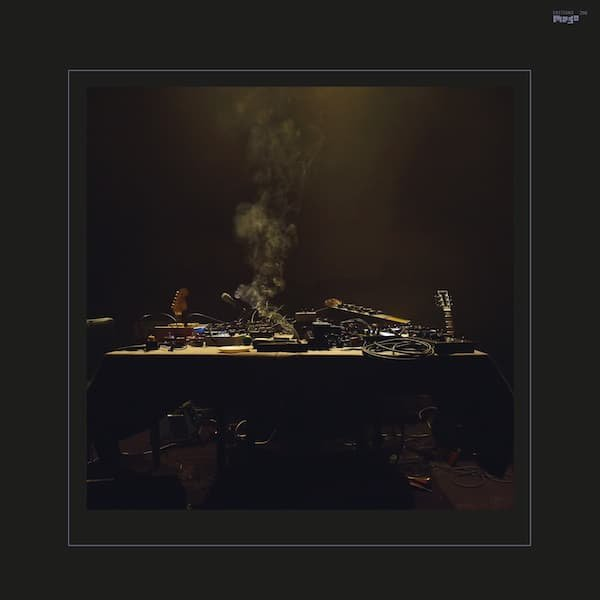 FRANCOIS J. BONNET & STEPHEN O'MALLEY / Cylene Suisse Redux (12 inch)