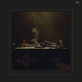 FRANCOIS J. BONNET & STEPHEN O'MALLEY / Cylene Suisse Redux (12 inch) - sleeve image