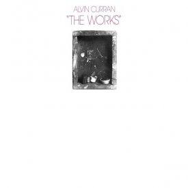 ALVIN CURRAN / The Works (LP)