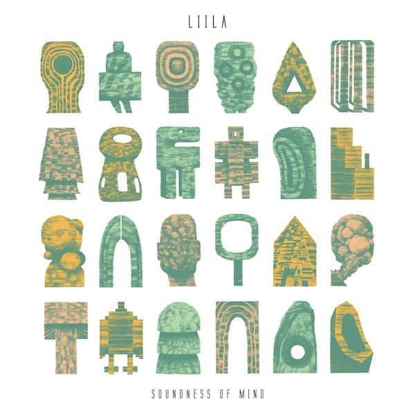 LIILA / Soundness Of Mind (Cassette)