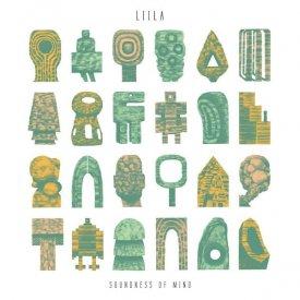 LIILA / Soundness Of Mind (Cassette) - sleeve image