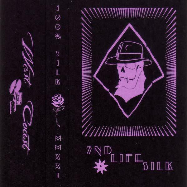 Various / 100% Silk - 2nd Life Silk (Cassette)