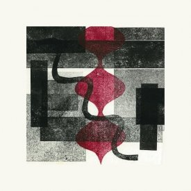 FUJI||||||||||TA / Kōmori (LP) - sleeve image