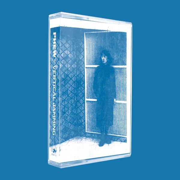 PHEW / Vertical Jamming (Cassette)