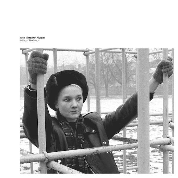 ANN MARGARET HOGAN / Without The Moon (LP)