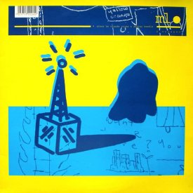 MLO / 2 Voyages (12 inch-used) - sleeve image