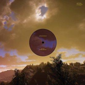 MARCUS SCHMICKLER / Sky Dice / Mapping The Studio (LP)