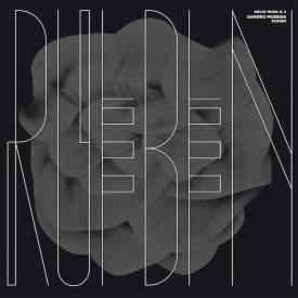 SANDRO MUSSIDA / Decay Music n. 3: Rueben (LP) - sleeve image