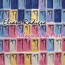 ÉLIANE RADIGUE / Trilogie De La Mort (3CD) - sleeve image