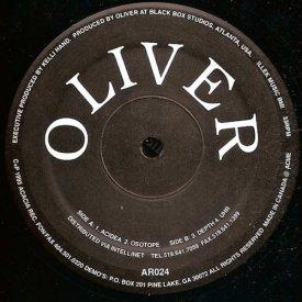 OLIVER / Acidea (12 inch)