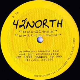 42 NORTH / Cordless (12 inch)