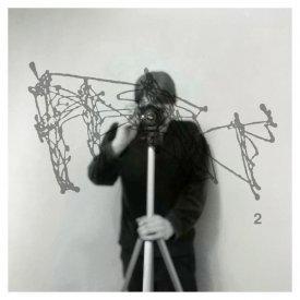 DALHOUS / The Composite Moods Collection Vol.2: Point Blank Range (2LP+DL) - sleeve image