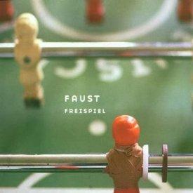 FAUST / Freispiel (CD)