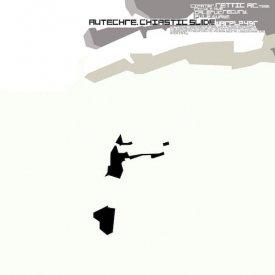 AUTECHRE / Chiastic Slide (2LP+DL)