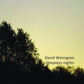 DAVID WENNGREN / Sleepless Nights (CD)
