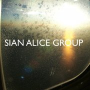 SIAN ALICE GROUP / Troubled, Shaken Etc. (LP)