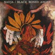 NADJA / BLACK BONED ANGEL - Nadja / Black Boned Angel (LP+DL)