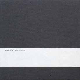 NILS FRAHM / Wintermusik - second edition (CD)