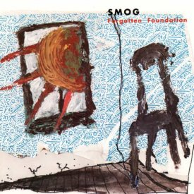 SMOG / Forgotten Foundation (LP)