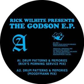 RICK WILHITE presents / The Godson EP