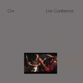 OM / Conference Live (LP)