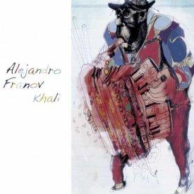 ALEJANDRO FRANOV / Khali (LP)