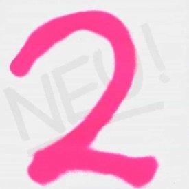 NEU! / Neu! 2 (LP)