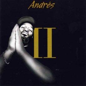 ANDRES / Andrés II (CD)