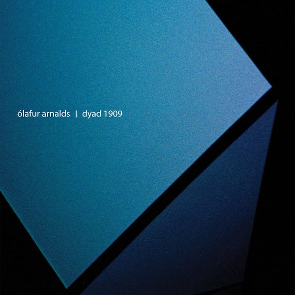 OLAFUR ARNALDS / Dyad 1909 (CD) - sleeve image