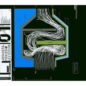 Various / Advanced Public Listening 01 (CD 国内盤仕様)